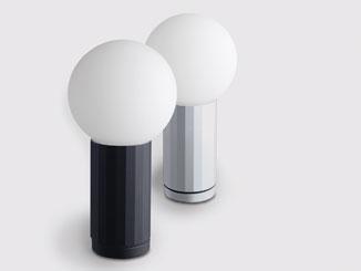 LED Tischleuchte Turn On