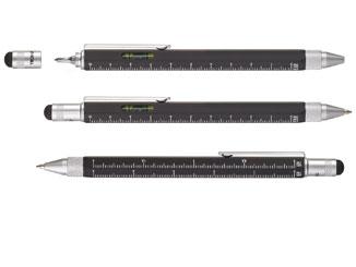 Kugelschreiber Construction