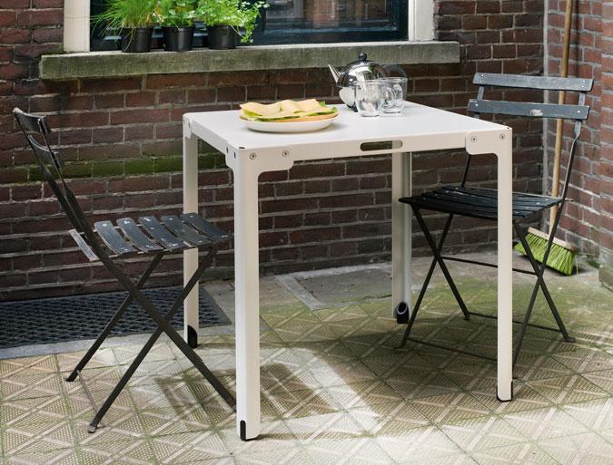 Tisch T-Table